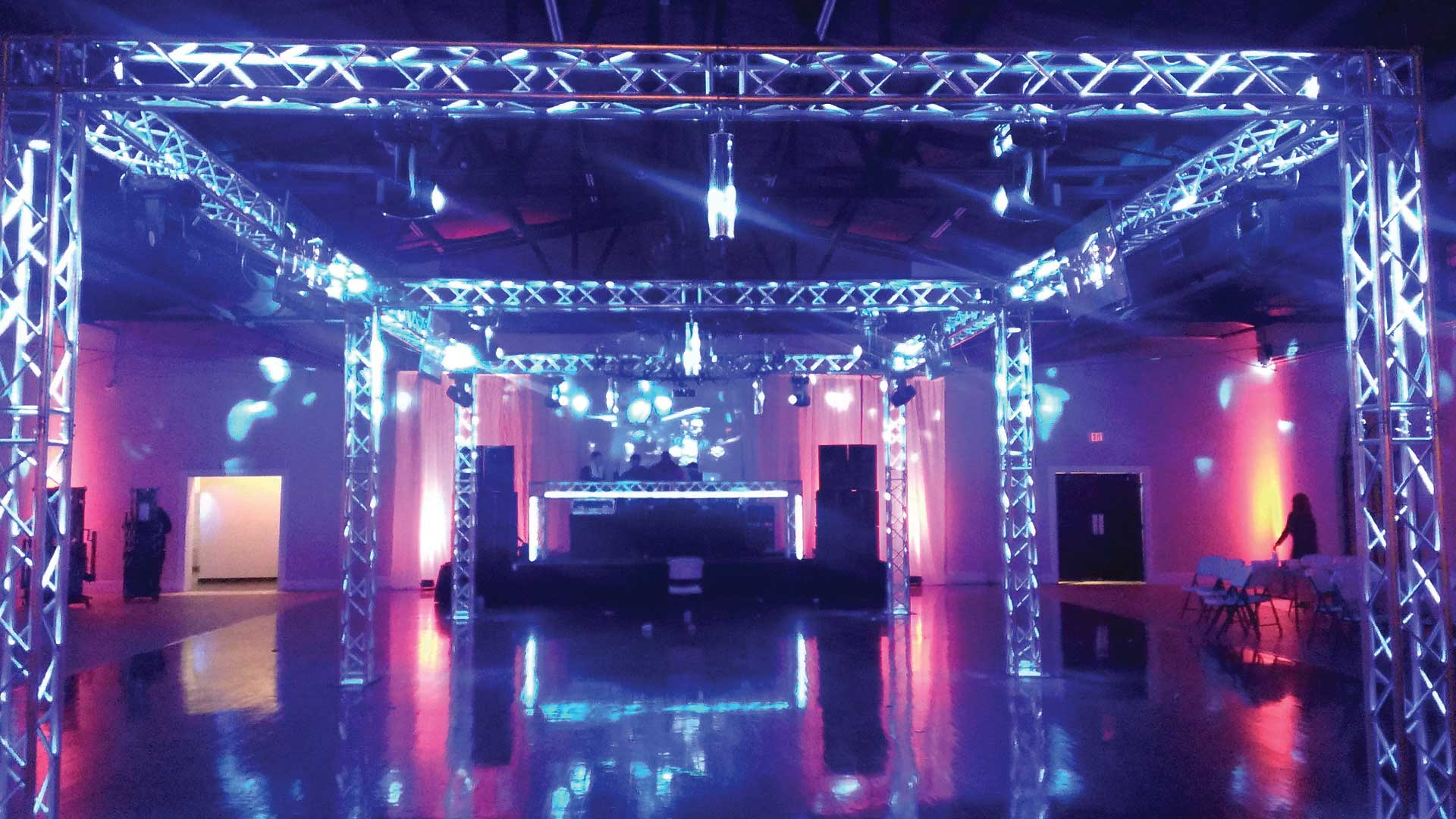 Packages Louisville Event Planning Dj And Entertainment Production
